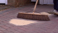 DIY Paving Sealing image